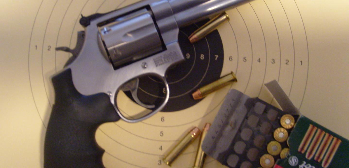 Aktuelle Änderungen zum Waffengesetz